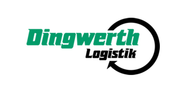 Kunde Dingwerth Logistik
