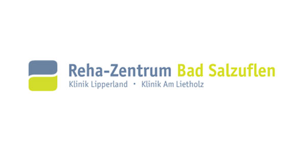 Kunde Reha-Zentrum Bad Salzuflen